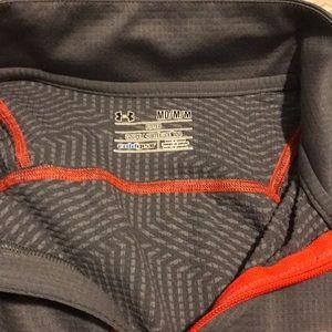Under Armour Jackets & Coats - Under Armour size medium quarter zip
